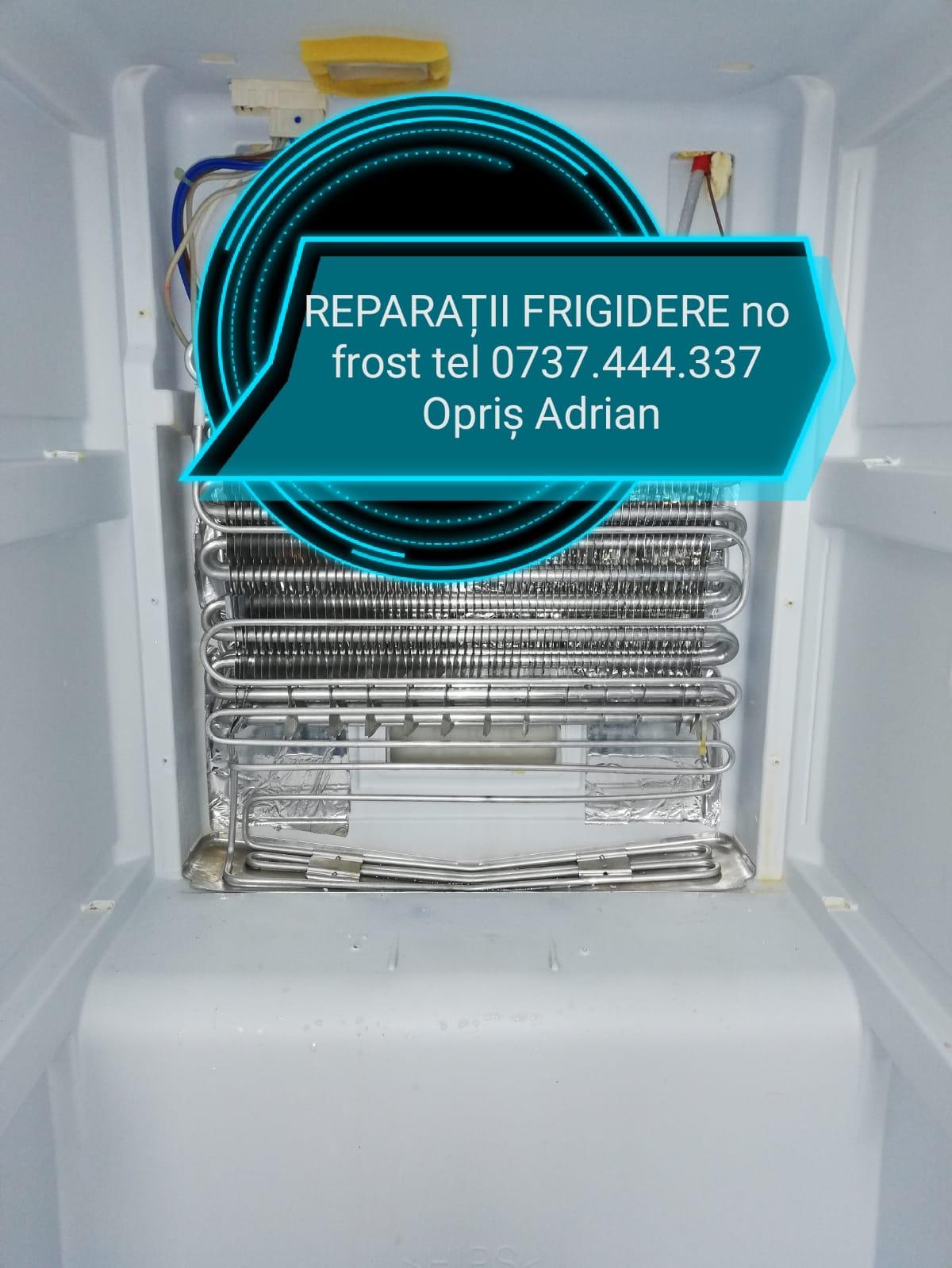 reparatii frigidere SAMSUNG
